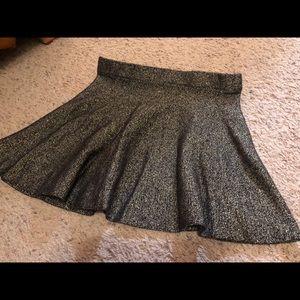 Candies Skater Skirt